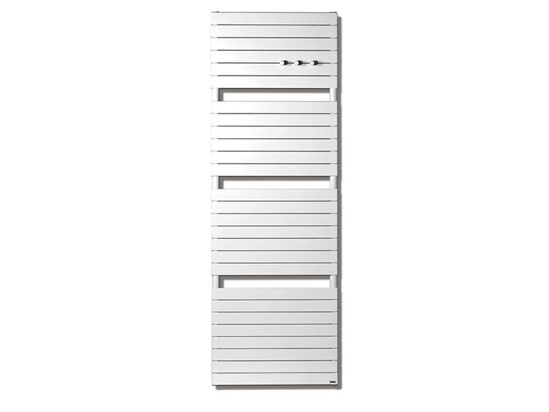 Aster Elektryczny 1205 x 500 kolor biały