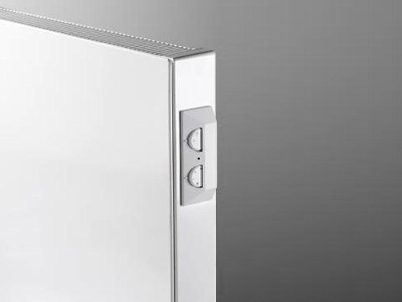 E-Panel H - 600 x 500 - kolor biały