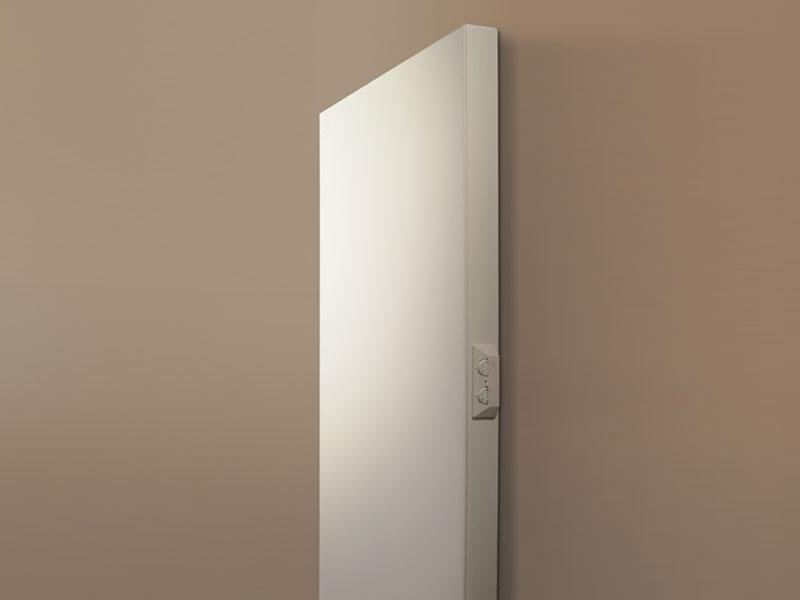 E-Panel V - 1800 x 600 - kolor biały