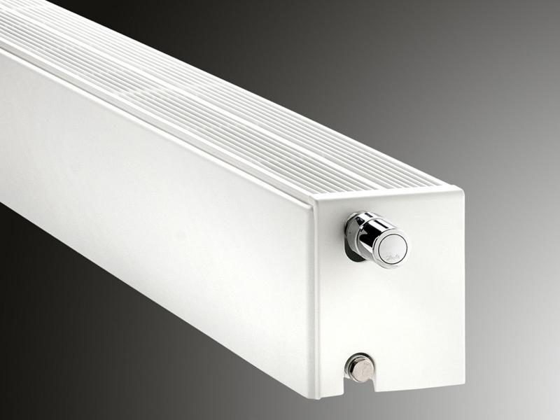 Flat-P-Line Typ 33 200 x 1000 kolor biały