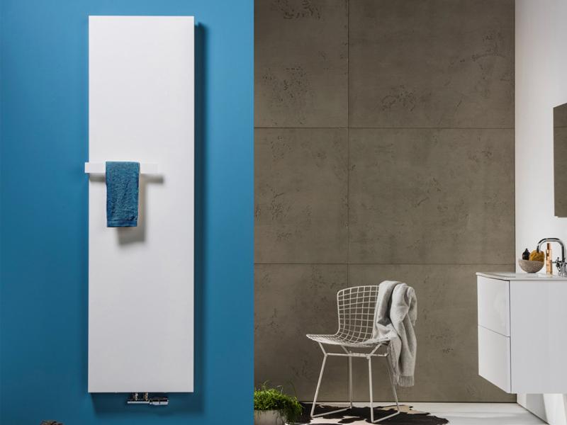Vertiline VG 2020 x 508 kolor biały