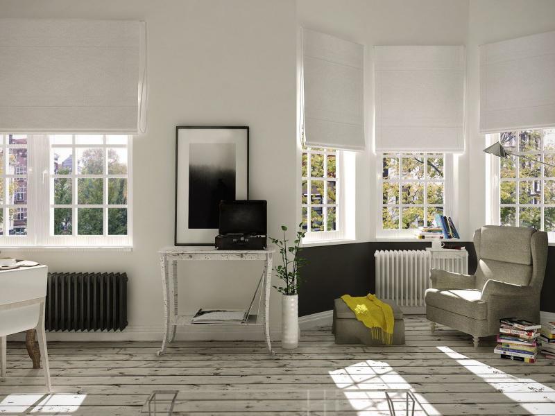 Vintage 50 1000 x 328 x 110 kolor biały